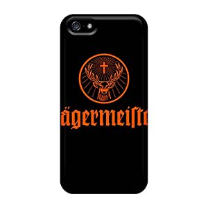 IXp16969Yspy Jagermeister Fashion 5/5s Cases Covers For Iphone