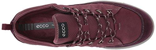 Outdoor Shoes Bordeaux Aspina ECCO Multisport Women's Mauve zHRqt