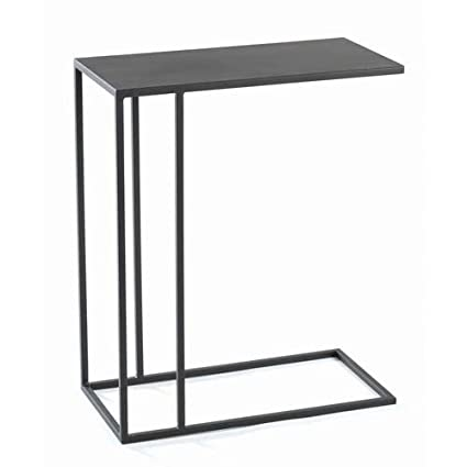 Incroyable Tag Urban C Shaped Table, A Perfect Addition To Any Home, Mild Steel