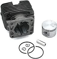 P SeekPro Kit de pistón de Cilindro 40 mm para Stihl FS400 ...