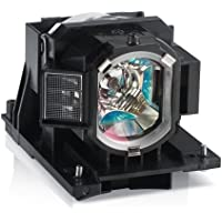 Emazne SP-LAMP-064 Projector Replacement Compatible Lamp With Housing For InFocus IN5122 InFocus IN5124