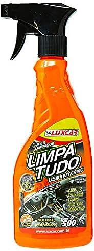 Super Limpador Limpa Tudo Luxcar 500 Ml
