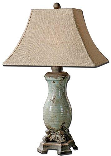 Uttermost 27395 Andelle Lamp ()
