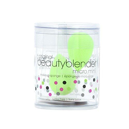 beautyblender micro.mini: Mini Makeup Sponges for Contouring, Highlighting & - Mini Sponges