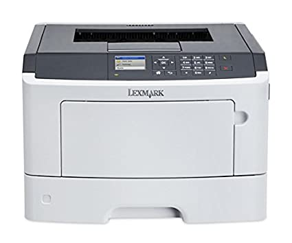 Install lexmark printer without cd