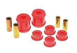 Prothane 16-301 Red Rear Trailing Arm Bushing Kit