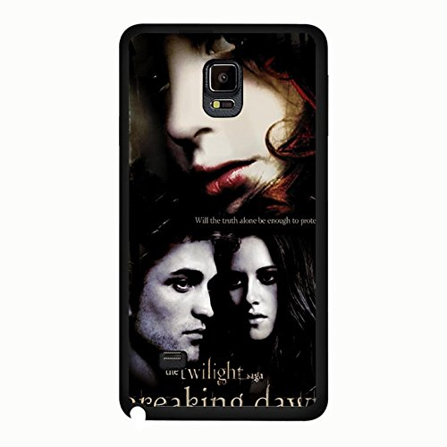 Diseño Romántico Twilight Breaking Dawn teléfono móvil ...