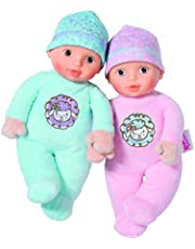 Baby Annabell Sweetie for Babies 22cm Soft Doll (Styles Vary - One Supplied)