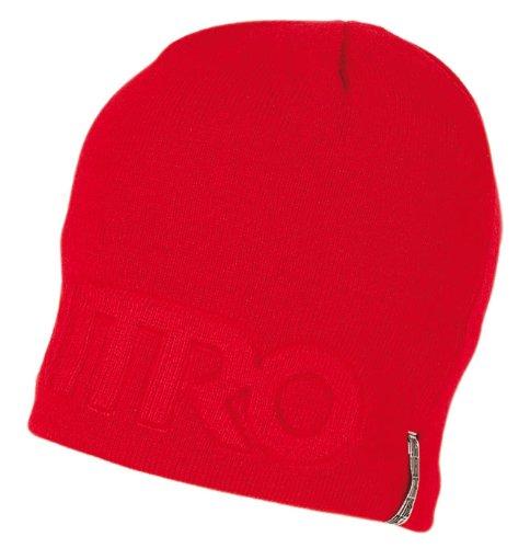 Nitro Snowboards Herren Mütze SUBLIMINAL HAT