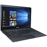Samsung ATIV Book 9 Pro 15.6 4K Ultra HD Touch-Screen Laptop - Intel Core i7-6700HQ - 8GB Memory - 256GB SSD - NVIDIA GTX 950M - Pure Black