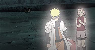 Road to Ninja - Naruto - The Movie 2012 . Special Edition ...