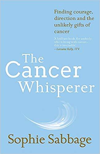 [By Sophie Sabbage ] The Cancer Whisperer (Paperback)【2018】by Sophie Sabbage (Author) (Paperback)