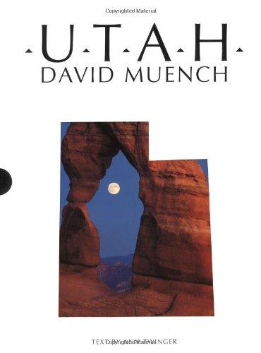 Utah David Muench product image
