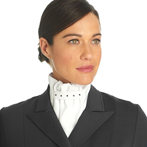Romfh Ladies Bling Chill Stock Tie Black