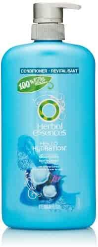 Herbal Essences Hello Hydration Moisturizing Conditioner 33.8 Fl Oz