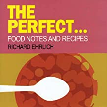 Perfect…: Food Notes and Recipes Apr 14, 2008
