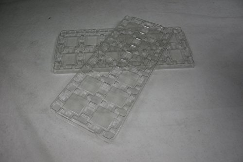 CPU Tray holder for Intel LGA 1366 (ESD packaging) (Esd Packaging compare prices)