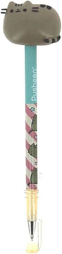 Pusheen Stylo bille avec d/écoration pour 3d