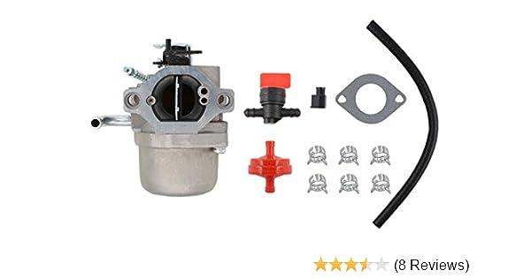 New Carburetor for Briggs /& Stratton 790022 794215 791178 793227 790019 790021