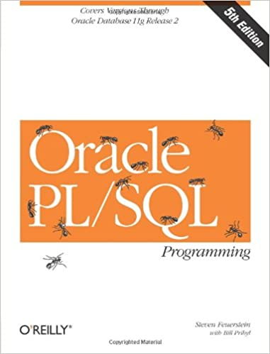 Pdf] oracle pl/sql programming fundamentals 2nd edition: a.