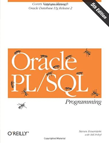 oracle pl sql programming covers versions through oracle database rh amazon com PL SQL View Transact- SQL