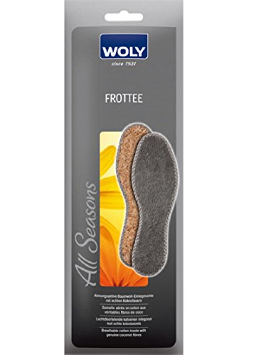 Woly Frottee sole Frottee