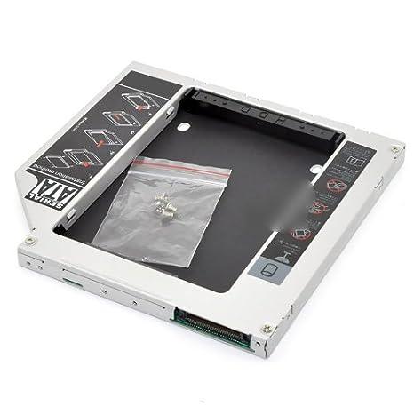 Disco duro/SSD PATA/IDE adaptador Caddy disco duro para ...