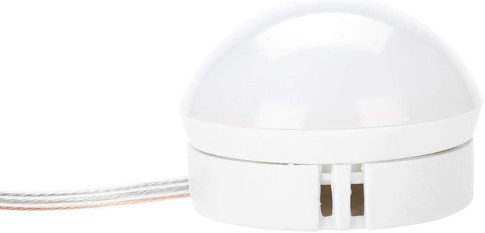Luci per specchio per trucco a LED Lampadina dimmerabile Toni caldi//freddi Specchio per specchiera Luce decorativa Specchio per trucco a LED