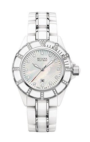 Ladies' Bulova AccuSwiss Mirador Watch
