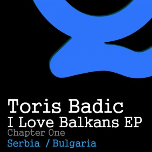 I Love Serbia (Original Mix)