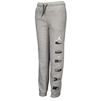 Jordan Boys' Air Jordan Jogger Pants (Small)