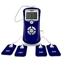 EMS Electric Muscle Stimulation Unit