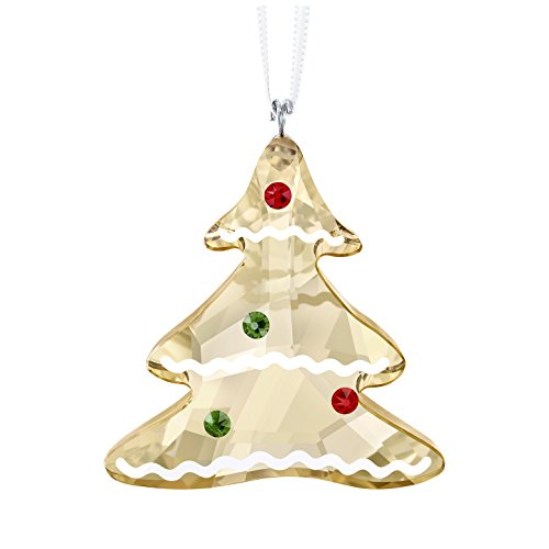 Gingerbread Tree Ornament ()