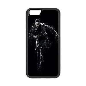 Printed Phone Case Movie Insurgent For iPhone 6 Plus 5.5 Inch NC1Q03015