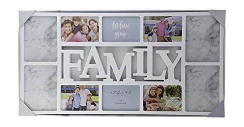 M and D International Azzure Home 10 Openings Decorative Fam
