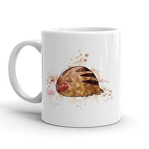 Swinub Mug- Coffee Mug, Tea Mug, Cute Mug - Gift, cute gift, Souvenir, 11oz, 15oz