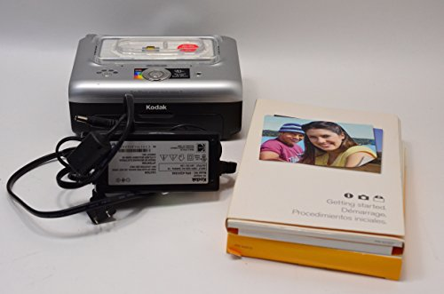 KODAK PRINTER DOCK Series 3 AC Adapter - Camera Printer Kodak Dock Easyshare