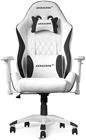 AKRacing California Gaming Chair, Laguna 41SrGPU3WAL