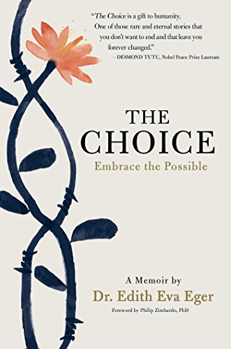 The Choice: Embrace the Possible cover