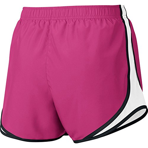 Wolf Fitness Shorts Black White Grey Womens Colorblock Tempo Vivid Nike Pink q7EzI8