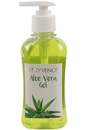 ST. D'VENCÉ Aloe Vera Gel (250 ML)