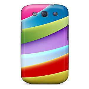 Hot Mac Style First Grade Tpu Phone Case For Galaxy S3 Case Cover
