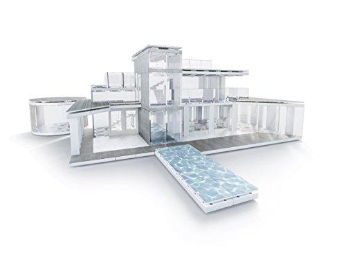 Arckit 360 Architect Model Building Kit (570 Piece)
