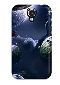 Brand New S4 Defender Case For Galaxy (artistic)