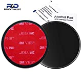 Randconcept - 95mm 3M VHB Adhesive Dashboard Pad