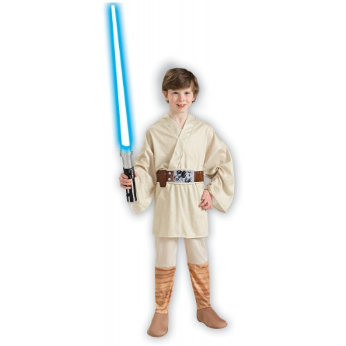 Star Wars Classic Luke Skywalker Child Costume