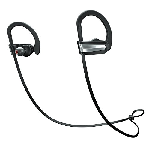 Mpow D6 Bluetooth Headphones, 8 Hours Playtime Wireless...