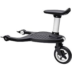 Bugaboo Comfort Wheeled Board, Black
