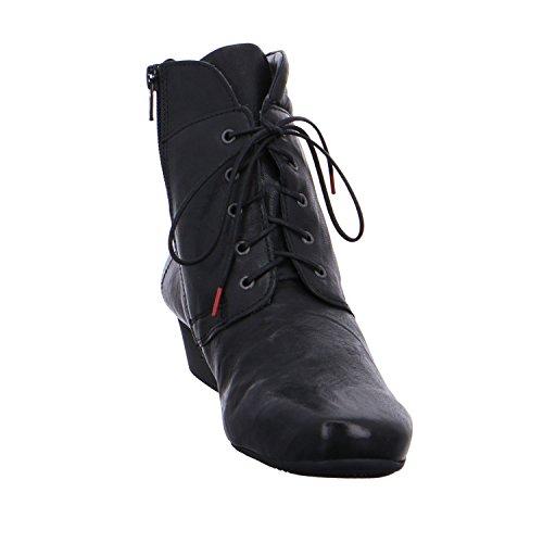 Donne Neri 00 00 81189 Women's 81189 Stivali Boots Pensare Think Black Delle Cw0P1qWgOx