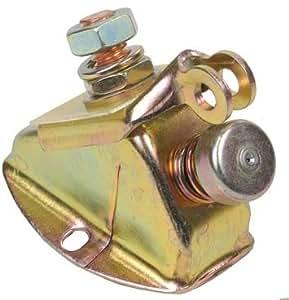 1952 farmall super a wiring diagram free picture amazon.com: ih farmall tractor starter switch cub a b c ...